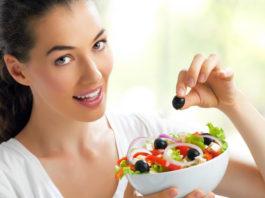 dieta i fertilnost