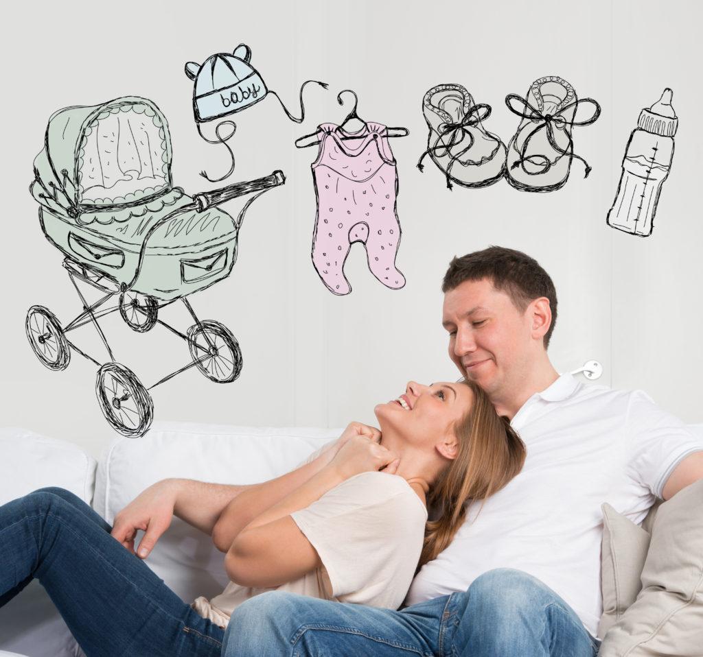 Подготовка к беременности с чего начать