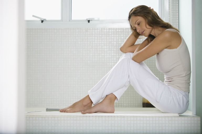 Признаки замершей беременности на поздних сроках