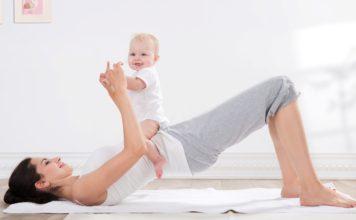 Восстановительный период женщины после родов
