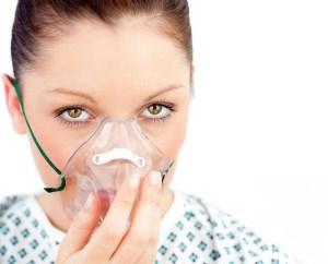 Ингаляции от кашля при беременности