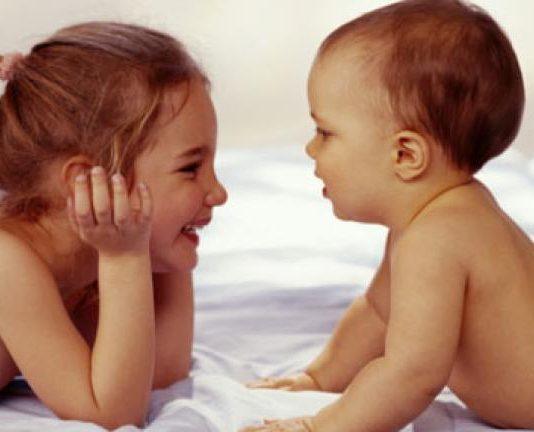 подготовка к рождению второго ребёнка