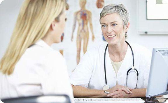 помощь специалиста при планировании беременности