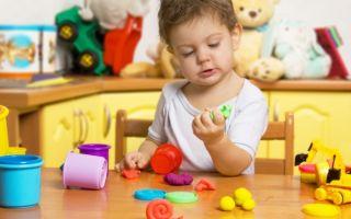 Займите ребенка игрой