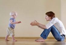 Регресс в развитии ребенка