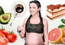 Что нельзя кушать беременным