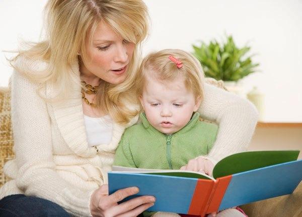 влияние сказки на развитие ребенка