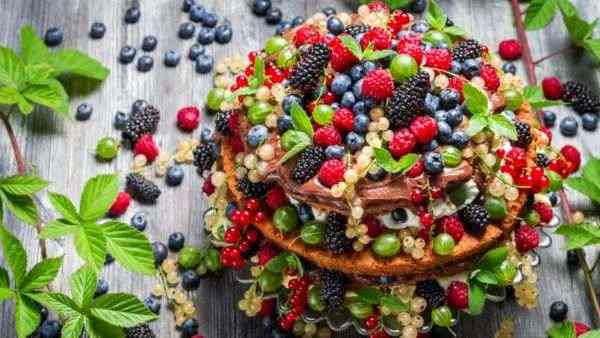 нельзя есть немытые ягоды во время беременности