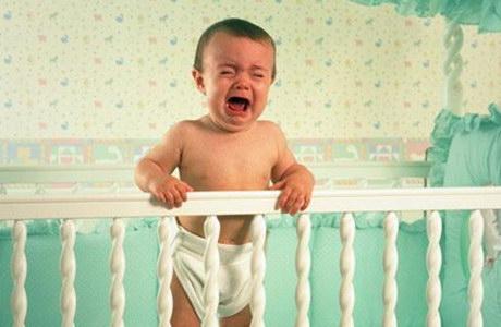стресс у ребенка может спровоцировать регресс