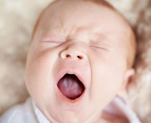 Молочница во рту у ребенка от 3 лет как лечить