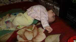 ребенок выгибается при мышечном тонусе