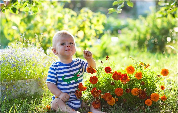 Поллиноз у детей симптомы лечение