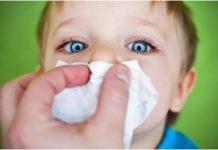 Синусит у детей симптомы и лечение