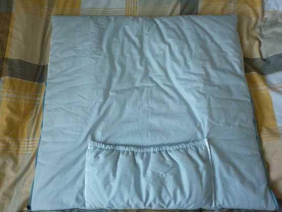 еплый конверт-одеяло для новорожденного