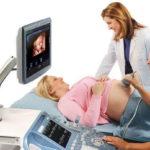 Доплер узи при беременности