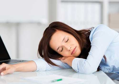 Усталость в первые дни беременности